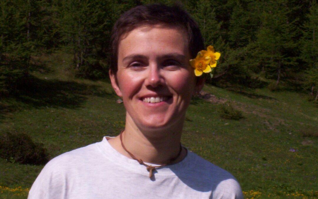 LA CASA NELLA PRATERIA: Laura Ingalls presentata da Marisa Balducci
